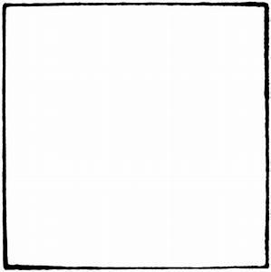 Square Clip Art Shape | Clipart Panda - Free Clipart Images