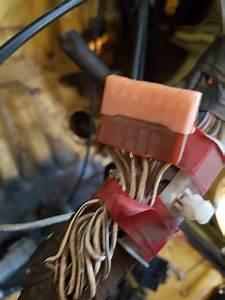 Bj74 Unused Wiring Connectors    Plugs