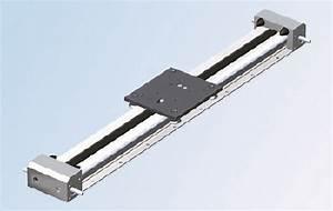 Belt Actuator