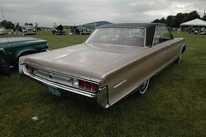 Auction Results And Sales Data For 1965 Chrysler 300l