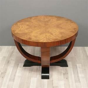 Table Basse Art Deco : table art d co table basse art d co meubles art d co ~ Teatrodelosmanantiales.com Idées de Décoration