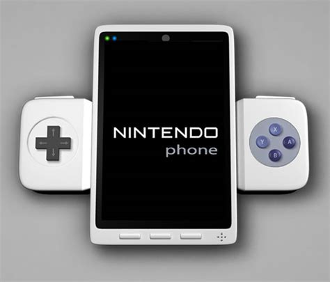 nintendo phone the nintendophone is coming q4 2011