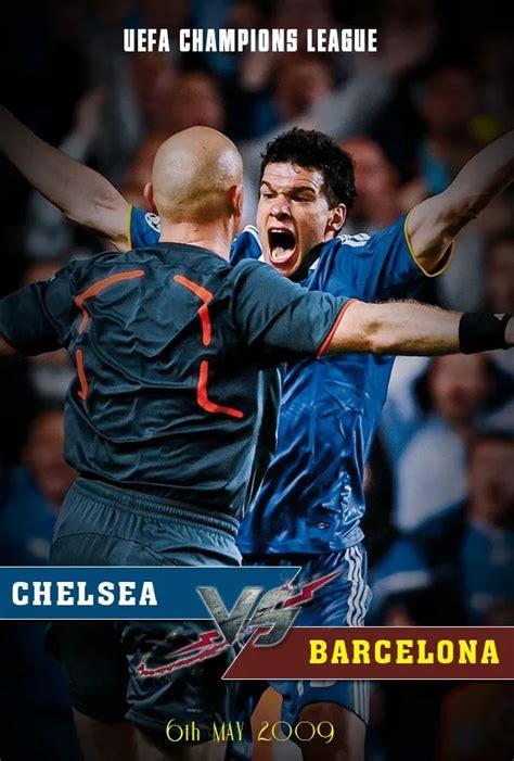 Watch Chelsea vs Barcelona full match replay UEFA ...