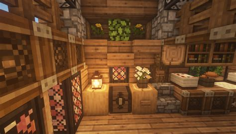 minecraft cottagecore cozy survival house