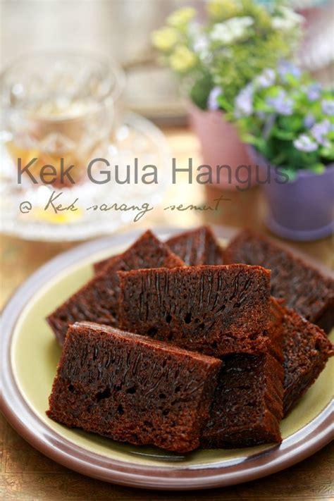 Для просмотра онлайн кликните на видео ⤵. Kumpulan Resepi kek gula hangus kukus chef liza - Foody ...