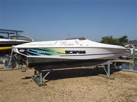 Wellcraft Boat Dealers Nj by Wellcraft Scarab 1996 For Sale For 9 995 Boats From Usa