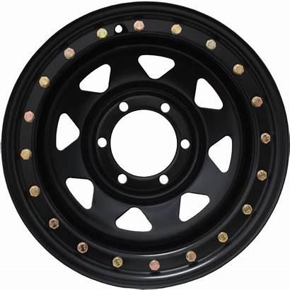 Sunraysia Beadlock Imitation Wheel Dynamic Wheels Steel
