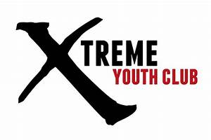 Xtreme Youth Group Logo Re-Design on Behance