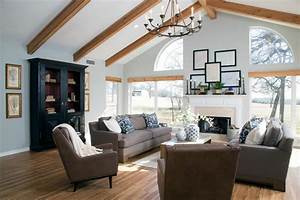 Living Rooms From Fixer Upper
