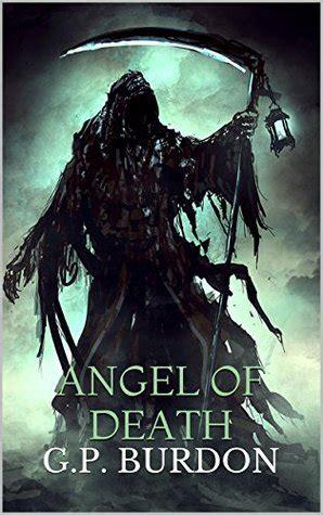 angel  death reaper series   gp burdon