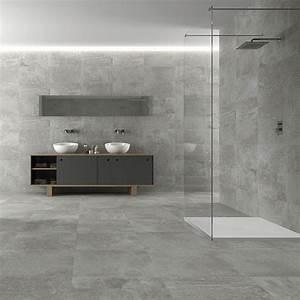 concrete wall bathroom - Szukaj w Google wnetrza