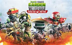 Co Optimus Screens Garden Warfare39s 39Tactical Taco