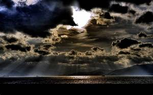 Image Gallery hd stormy clouds