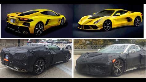 2019 Corvette Supercar Revealed
