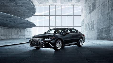 lexus es unveiled   beijing motor show  drive