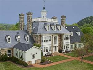 Estate of the Day: $19 Million Stone Ridge Estate in