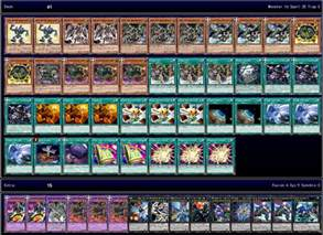 Yugioh Ancient Gear Deck Build by Ancient Gear Via Stormesp V0 2 Ygoprodeck