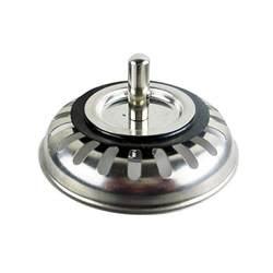 Install Sink Strainer Basket by Kitchen Sink Strainer Replacement Designfree