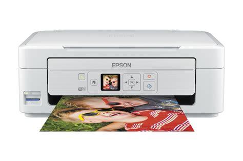 imprimante jet d 39 encre epson expression xp 335 4149963