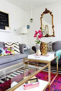 DIY Nesting Coffee Tables Ikea Hack Classy Clutter