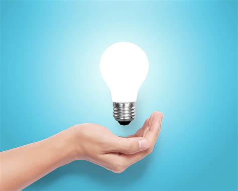 bright light bulbs not bright are you using the wrong light bulb for