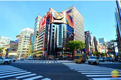 Tokyo, Japan - Our First Impressions (Some Surprising ...