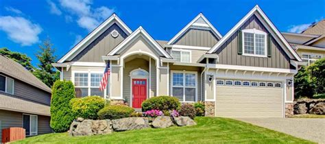 Mortgage rates have fallen and buyers are shopping for homes