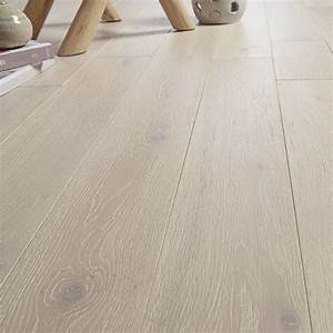 leroy 45 e parquet massif alliance largeur l chene With parquet chene massif brut
