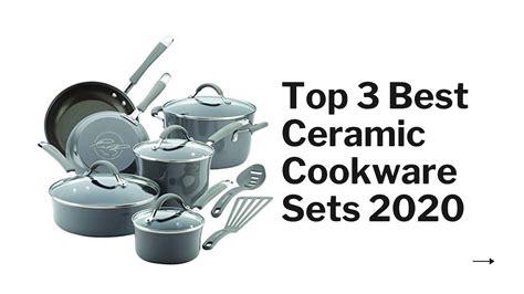 cookware ceramic sets