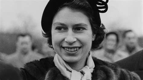 The Truth About Queen Elizabeth Before She Was Queen