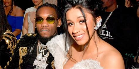 cardi b wedding date cardi b and offset s secret wedding guide to date