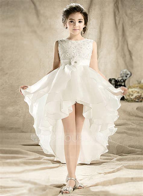 lineprincess shortmini flower girl dress tulle