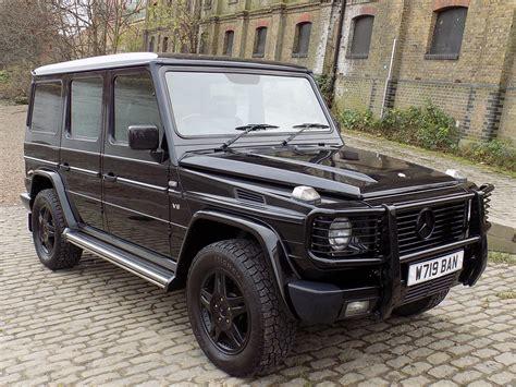 classic chrome mercedes benz   wagon   black