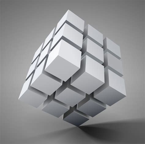 cube illustration   vectors clipart graphics vector art