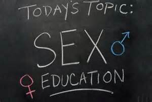 THE VIEW FROM FEZ: Sex Education to Come to Moroccan Schools Sex Education