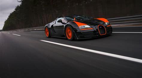 Drop Top Bugatti by Bugatti S 254mph Veyron Vitesse Officially World S Fastest