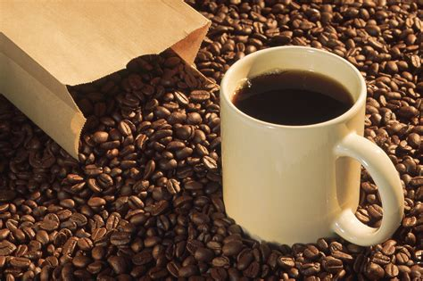 This isn't the first version of coffee soda. Caffeine in Coffee Vs. Soda | Healthfully