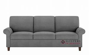 The best sleeper sofas sofa beds apartment therapy for Comfort cloud sleeper sofa bed mattress pad