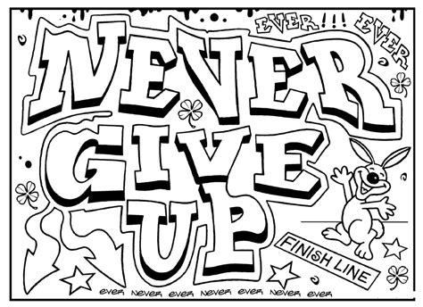 Inspirational Coloring Quotes by Inspirational Quotes Coloring Pages For Adults