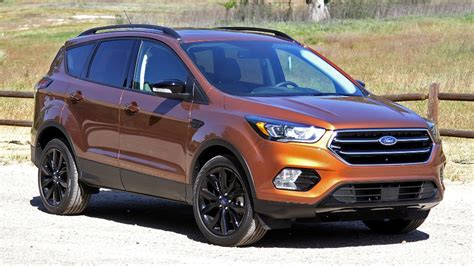 2019 Ford Escape Release Date Rumors Release Date, Review