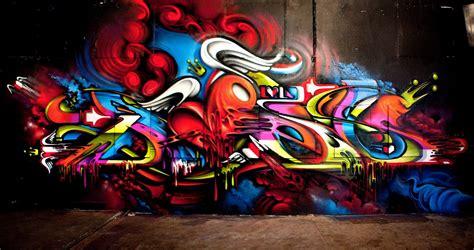 Graffiti Video : Um Pouco Mais Sobre A História Do Graffiti E O Graffiti No