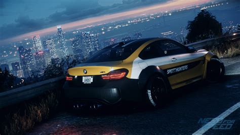 need for speed 2016 need for speed s upcoming update adds photo mode wrap