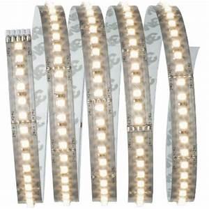 Bandeau lumineux adhesif maxled 1000 basic set for Carrelage adhesif salle de bain avec ruban led 1000 lumens