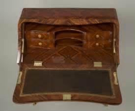 bureau dos d 穗e bureau dos d 39 âne d 39 époque louis xv estillé i c saunier xviiie siècle n 62963