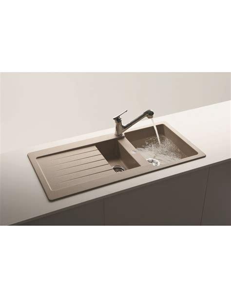 Schock Typos Typd150 Cristalite+ Granite Sink 15 Bowl 6