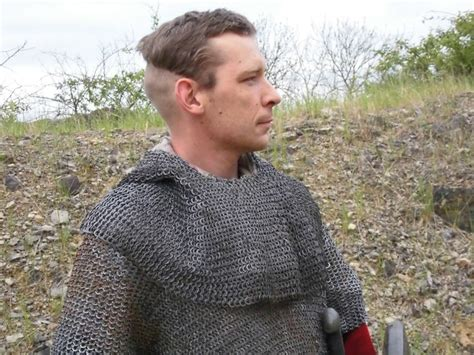 norman haircut normans   norman knight hair