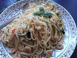 Pasta Mit Garnelen : spaghetti mit chili garnelen von paulina rose ~ Orissabook.com Haus und Dekorationen