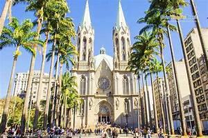 Fotos Da Catedral Da S U00e9  Em S U00e3o Paulo  S U00e3o Paulo