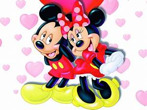 Baby Mickey and Minnie Mouse | Mickey Baby And Minnie ...