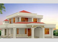 Exterior Gorgeous Indian Home Design Using Traditional